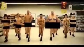 Ответ мужиков на клип от NikitA - веревки