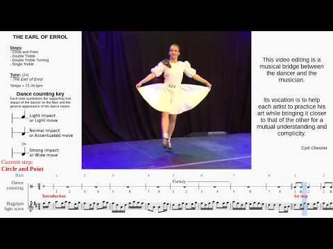 The Earl Of Errol - A Bridge Between Dance And Music