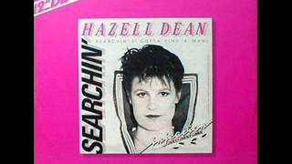 Hazell Dean - Searching (I Gotta Find A Man) (1983)