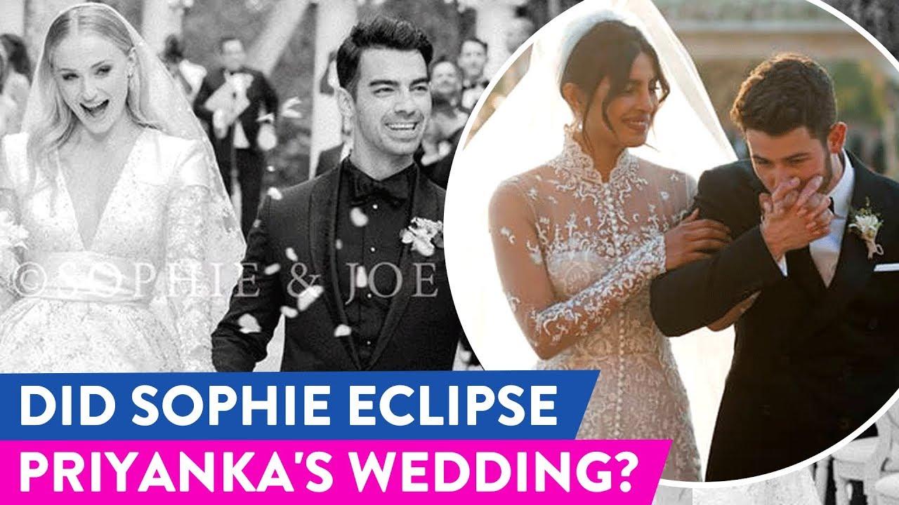 Sophie Turner and Joe Jonas Wedding: What We Know So Far ⭐ OSSA Radar