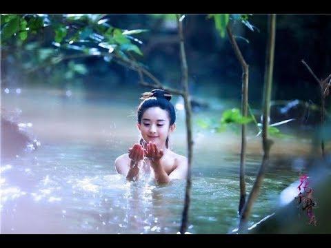 赵丽颖 Zanilia Zhao Li Ying 【楚乔传Princess Agents】