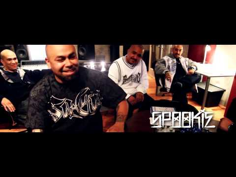 Exclusive Sleepy Malo & M.O.B.G Interview