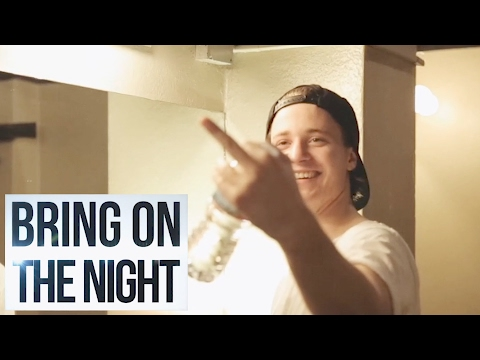 Bring on the night #1: Kygo