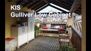 KIS gulliver storage cabinet