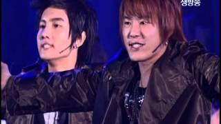 [051127] DBSK - I Yah(Mnet Korean Music Festival)