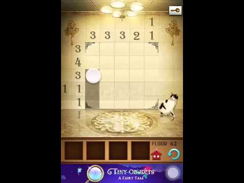 100 Floors Level 61 Cheat Flisol Home