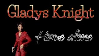 Watch Gladys Knight Home Alone video