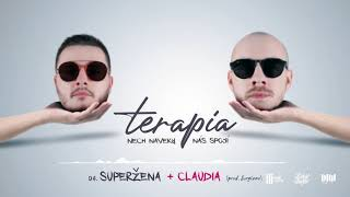 Terapia ft. Claudia -Superžena (OFFICIAL AUDIO)