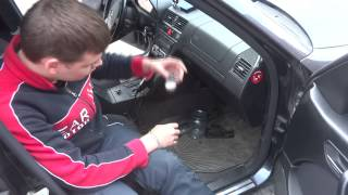 Видеоблог: чистка осушителя (испарителя) кондиционера