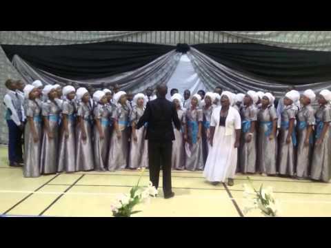 Indumiso Gospel Choir (IGC) - Usiphile Amandla