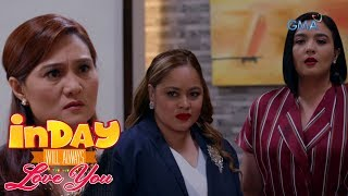 Inday Will Always Love You: Checkmate ka, Amanda! | Episode 90