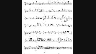 MWOFL Das Lied der Trennung Mozart 別れの歌伴奏 モーツァルト