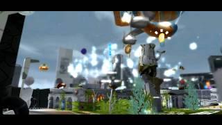 de Blob 2 (PS3) Trailer