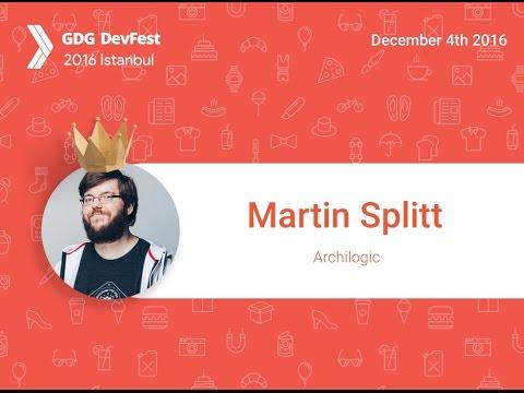 Devfest Istanbul 2016 - Martin Splitt - Building interactive 3D worlds in the browser