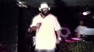 #RUCKDOWN SEAN PRICE & ILLA GHEE LIVE IN NYC
