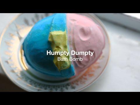 Humpty Dumpty Bath Bomb