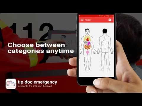 Download Youtube: tıp doc - App zur Patientenverständigung