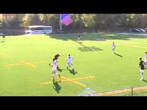 Wilson College Men's Soccer vs Penn State Berks