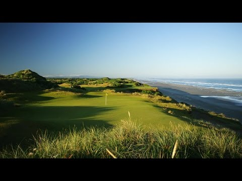 Bandon Dunes As You've Never Seen It Before   GOLF.com