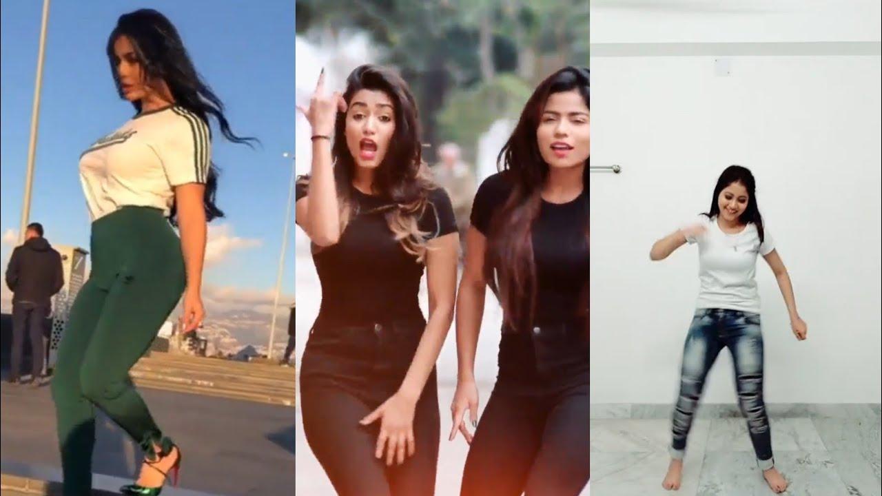 Most Popular Tik Tok Dance Right Now - tiktok dance 2020   Tiktok Danse