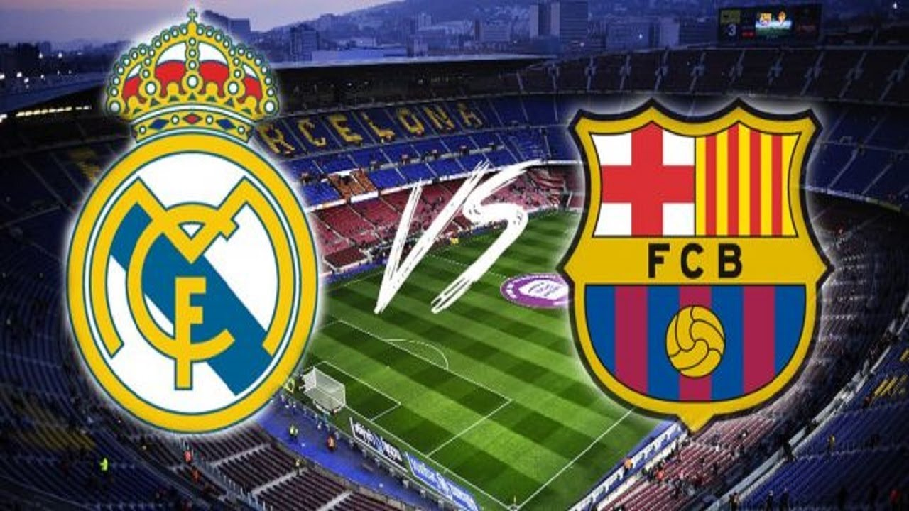 Барселона реал мадрид нтв плюс футбол смотреть онлайн