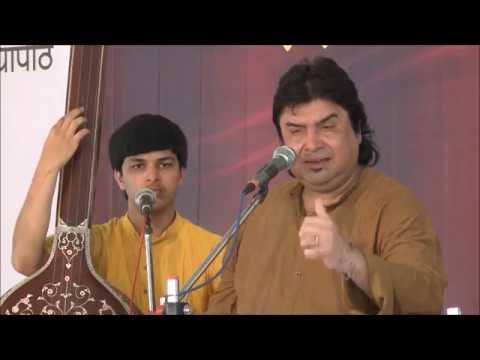 77thAundh Sangeet Mahotsava Shaunak Abhisheki