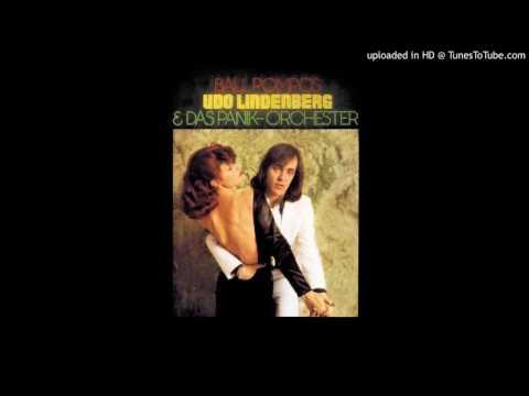 Udo Lindenberg - Cowboy Rocker [HQ Audio] Ball Pompös, 1974