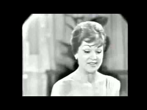 Lambert Hendricks & Ross PLAYBOY 60 02 13 2 'Twisted' Annie Ross solo