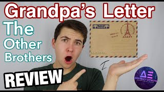 grandpa's Letter by The Other Brothers - Magic Trick Review