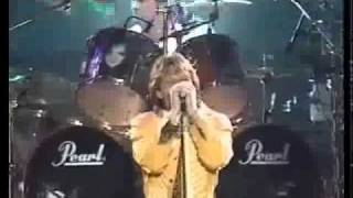 Bon Jovi - Something To Believe In -Yokohama 1996