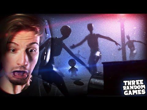 THEY WON'T STOP RUNNING AT ME!! || Three Random Games thumbnail