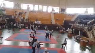 "taekwondo  sd 20 matraman ""farhan"" palapa club"