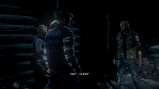 Until Dawn THEY ALL LIVE Live Stream Part 1