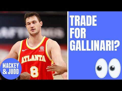 Should Minnesota Timberwolves trade for Danilo Gallinari?