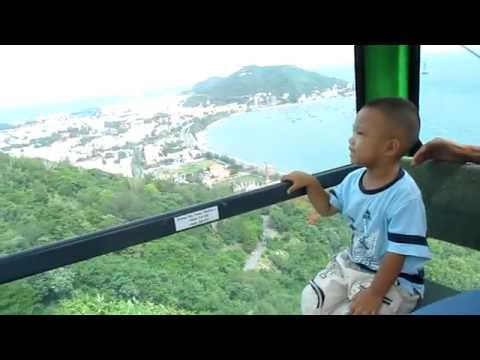 Bariavungtau.com- Cáp treo Hồ Mây