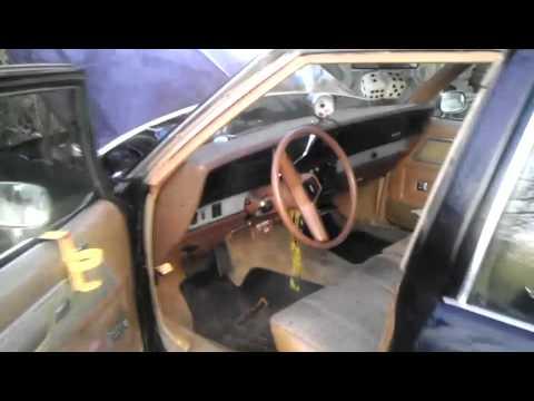 Chevy caprice 350 cui Double exhasut LPG OMVL regulator