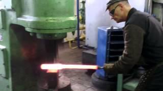 Молот  Протяжка 150 kg  hammer   broach