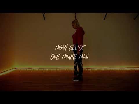 Missy Elliot| One Minute Man| blossom| dance