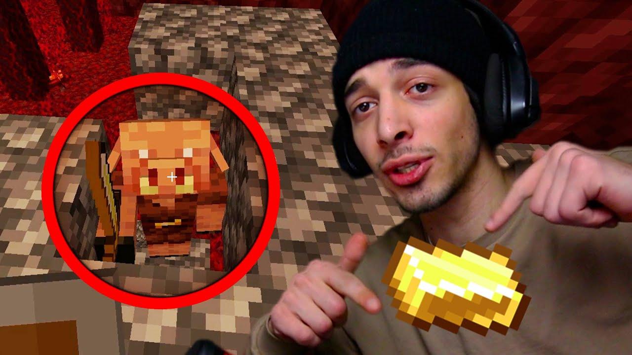 ჯოჯოხეთი! | Minecraft Hardcore #3
