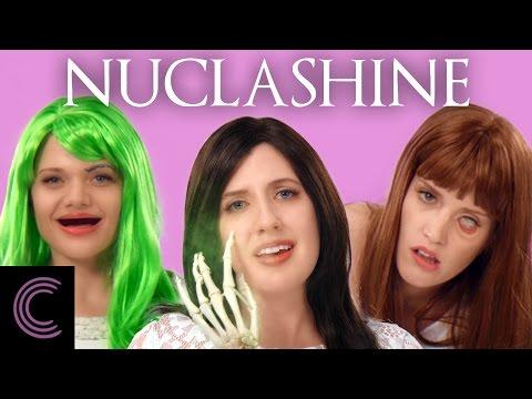 Nuclashine Works Every Time