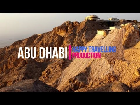 Abu Dhabi Travel Guide: Best Places to Visit in Africa and The Middle East