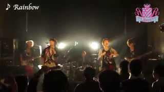 2015年3月3日 六本木morph Tokyo Live映像 ♪ Rainbow / Liberty 作曲:...