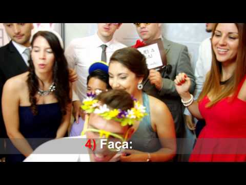 PhotoBooth Click E Leve - Wedding Photobooth Services