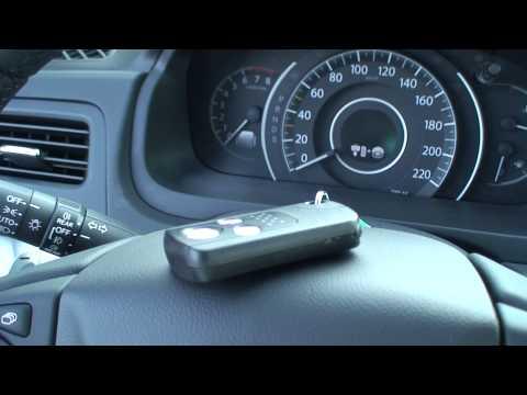 Honda Plaza: Honda CR-V 2.0 automat Executive 2014