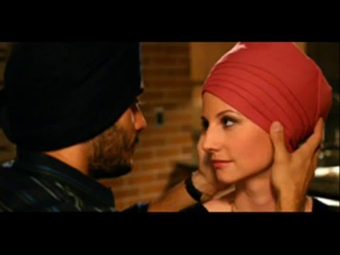 Sikh girl hookup a white guy
