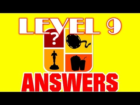Guess the Movie - Quiz  Level 9 - All Answers - Walkthrough