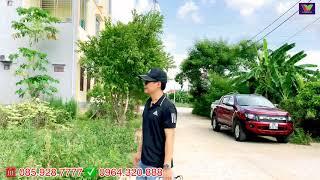 Bán đất 100m2 phường Bắc Sơn Thành phố Tam Điệp Ninh Bình   Tuân Sport BĐS Ninh Bình 0964320888