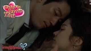 Video Fated to Love You (Korean Drama, 2014) - Episode 17 & 18 download MP3, 3GP, MP4, WEBM, AVI, FLV Desember 2017