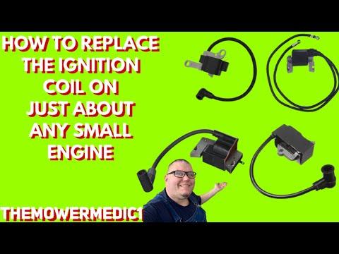 Small Engine Briggs Amp Stratton Youtube