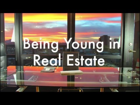 How to Be a Young and Great Real Estate Agent